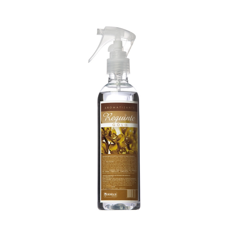 Aromatizantes Spray Alecrim ou Gold